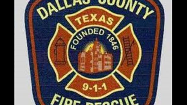 Dallas Fire Marshal Impersonator Gets Busted by Real Marshal