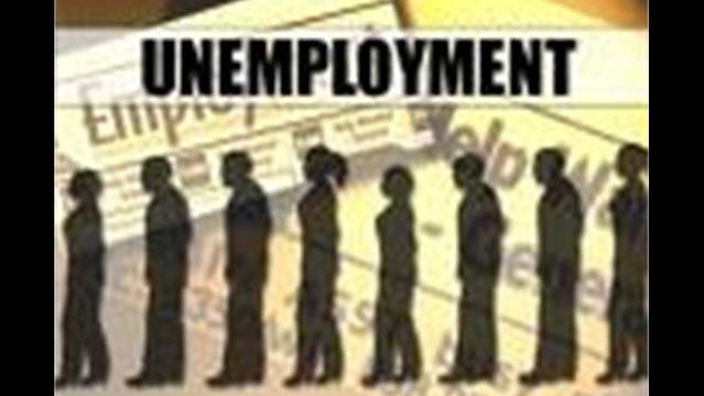 Unemployment Rate Falling