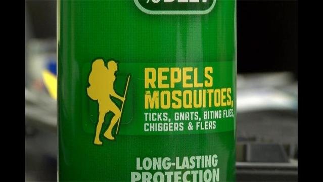 West Nile Confirmed in Texas; Wichita County Checking Mosquitoes