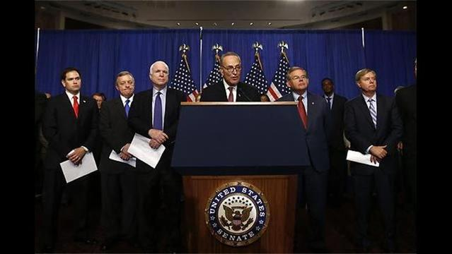 Study Shows Cost of Immigration Bill Could Cost $6.3 Trillion