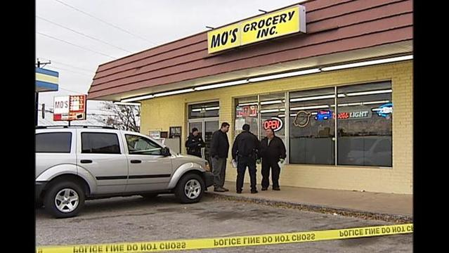 Trial Date Set for Mo's Grocery Shooting Suspect