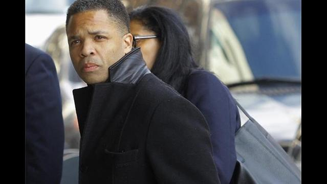 Jesse Jackson, Jr. Pleads Guilty to Fraud