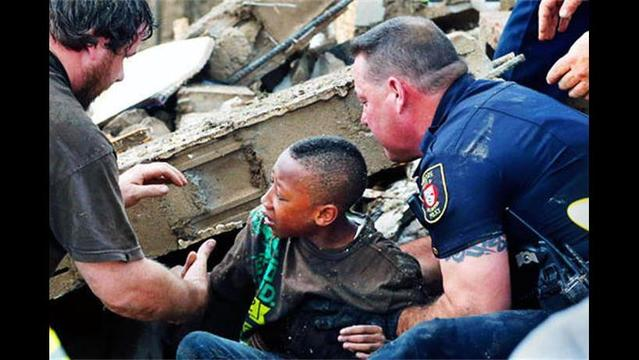 Texas Search Team to Help After Oklahoma Twister