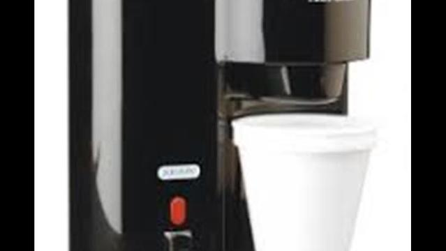 Coffee Maker Recall