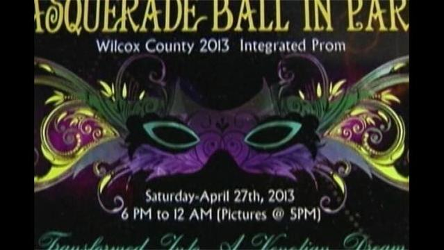 Georgia High School to Hold First Racially Integrated Prom