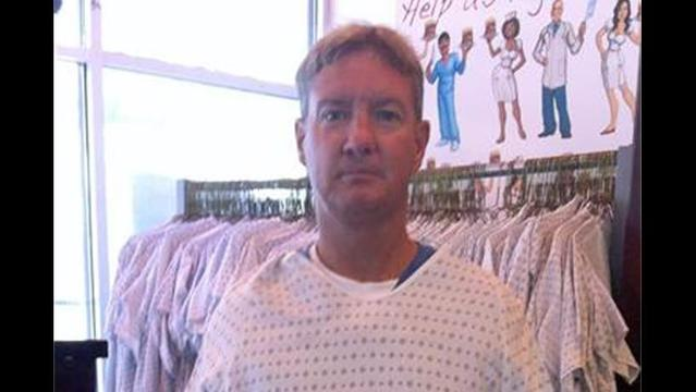 Heart Attack Grill's Unofficial Spokesman Apparently Dies of Heart Attack