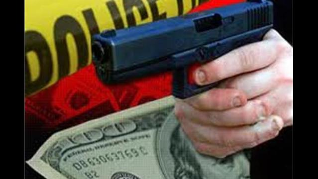 Wichita Falls Armed Robbery Suspect Still on the Loose
