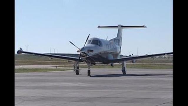 Sequestration Would Affect Texoma