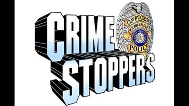 Crime Stoppers, 5-13-13