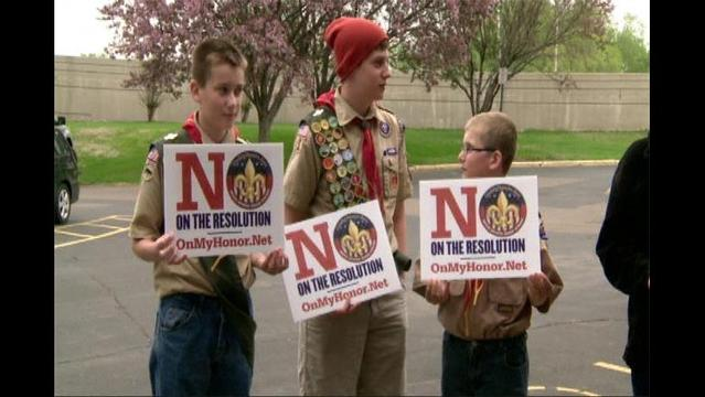 Northwest Texas Council Executive Director Reacts to Boy Scout Vote