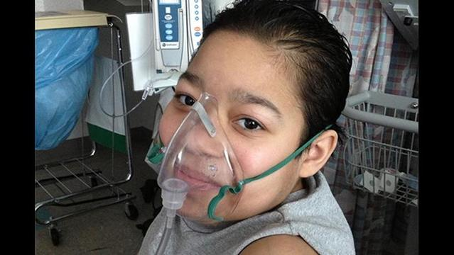 Second Child Files Suit for Lung Transplant, Gets on List