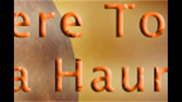 Haunted Houses Banner
