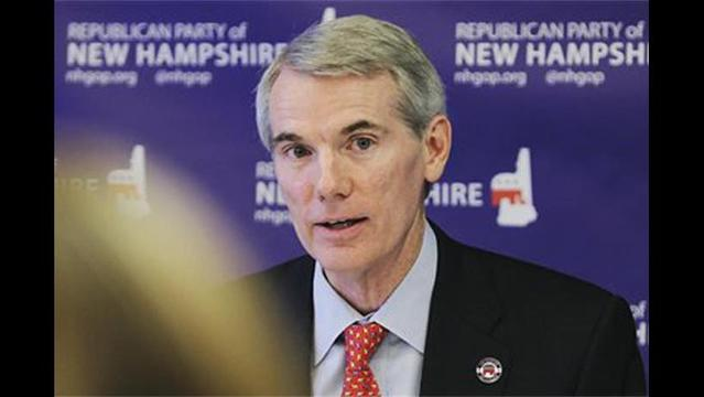 Prominent GOP Figure Endorses Gay Marriage