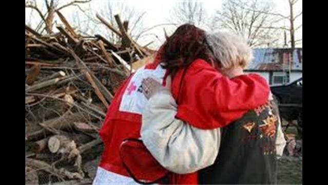 Events Scheduled to Help Tornado Victims