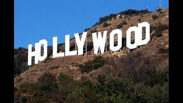 HOLLYWOOD ITEMS ON THE AUCTION BLOCK