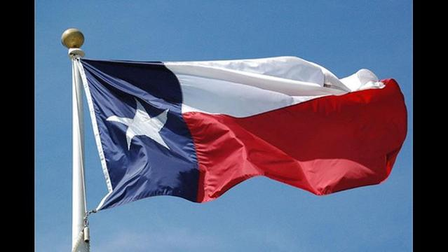 Texas State Archives Unveils Online Flag Exhibit