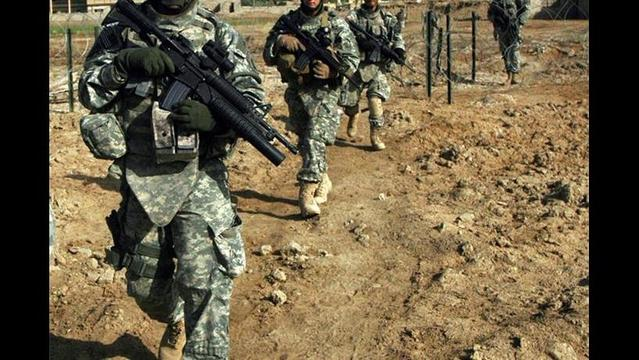 Soldier Suicides Outpaced Combat Deaths in 2012