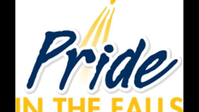Pride in the Falls Announces New President