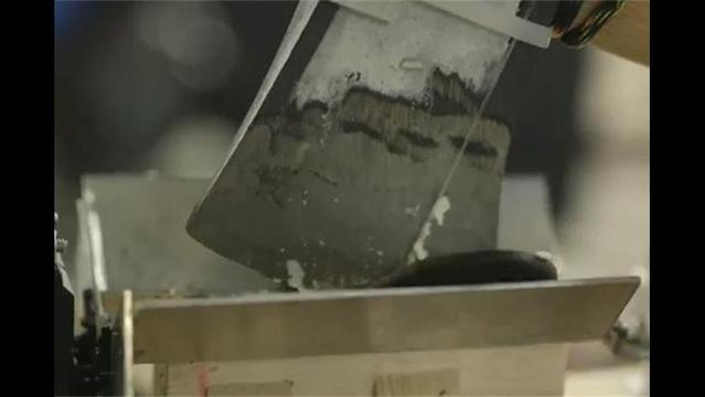 Physicist Invents Machine to Separate Oreos