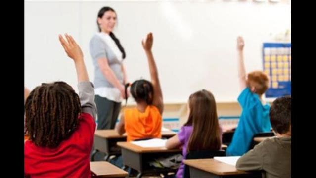 Study Shows ADHD in Kids Jumps 24 Percent in a Decade