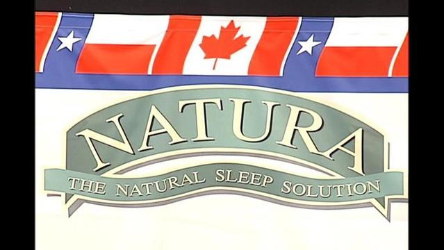 Natura Assets Being Sold This Weekend