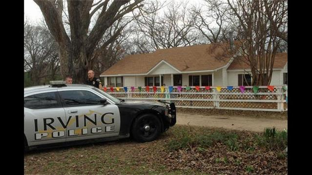 Baby Found Dead at Irving Day Care