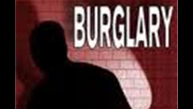Fort Worth Burglary Suspect Attacked By Dogs After Hiding In Dog House