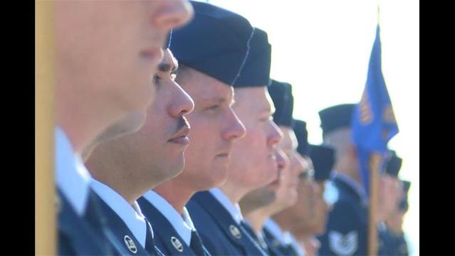 WEB EXTRA:  Sheppard Air Force Program