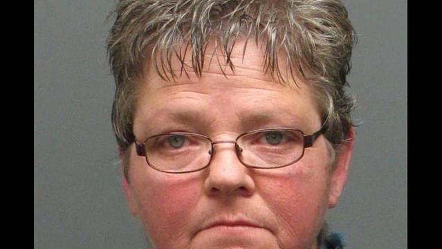Woman Charged with Stealing Money from Sutherland's