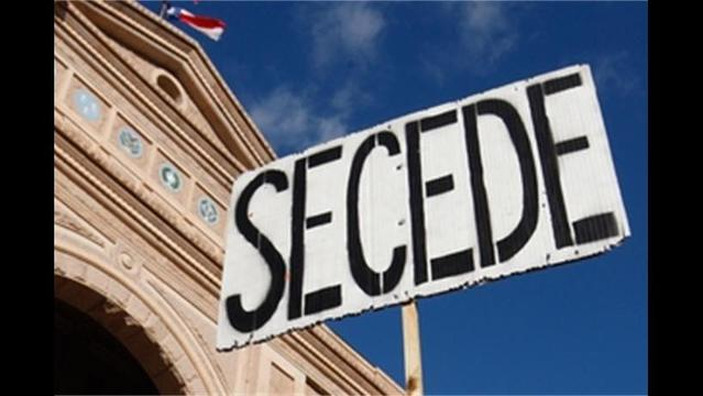 White House Responds to Texas Secession Petition
