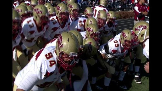 Midwestern State vs Indianapolis