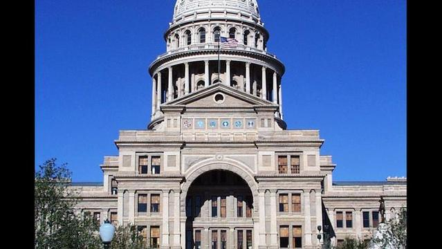 Texas House Passes Bill That Reduces
