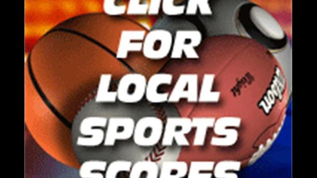 Local Sports Scores Link
