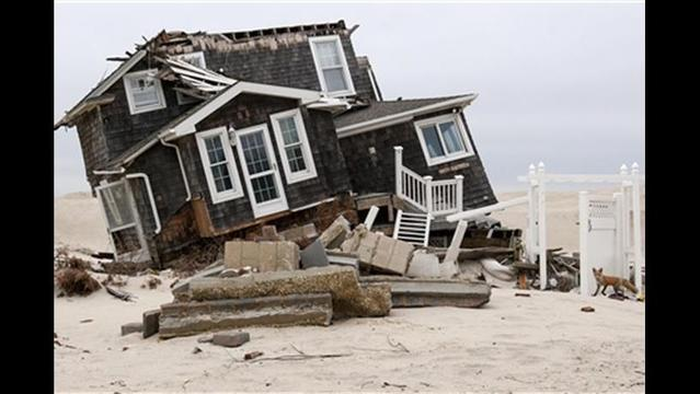 Many Hurricane Sandy Victims Still Displaced Six Months Later