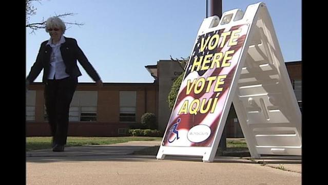 City Election Early Voting to Begin