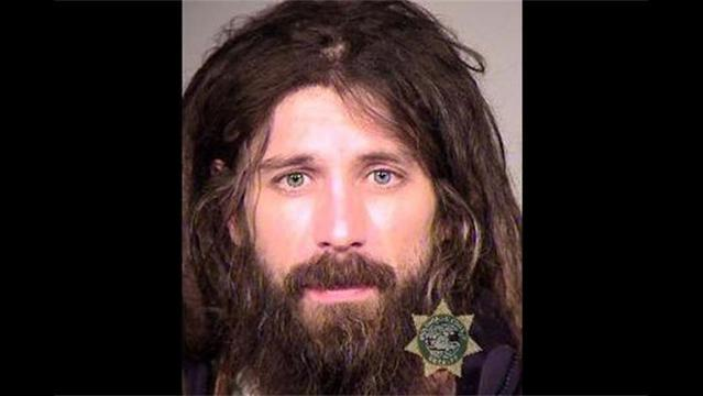 Oregon Man Accused of Choking Girlfriend with His Dreadlocks