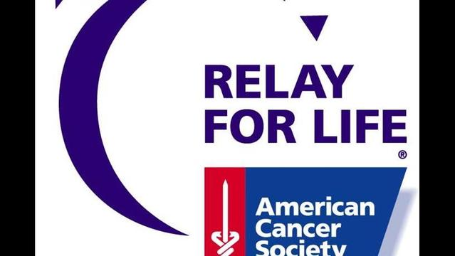 Relay For Life in Seymour, Texas