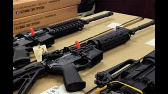 Deal on Gun Trafficking Reached by Bipartisan Group