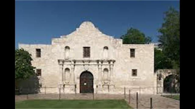 'Victory or Death' Letter Returns to The Alamo