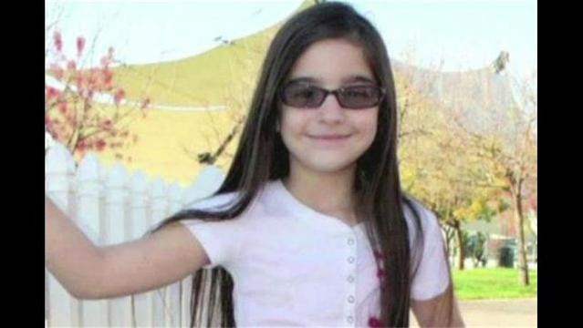 California Community on Edge as Police Hunt Killer of 8-Year-Old Girl