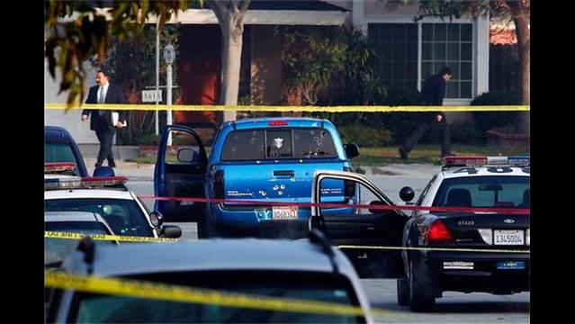 Women Delivering Papers Mistakenly Shot by California Police