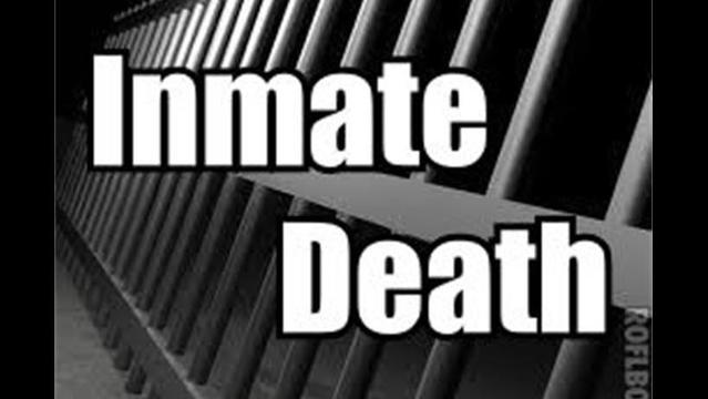 Wilbarger County Inmate Death Ruled a Suicide