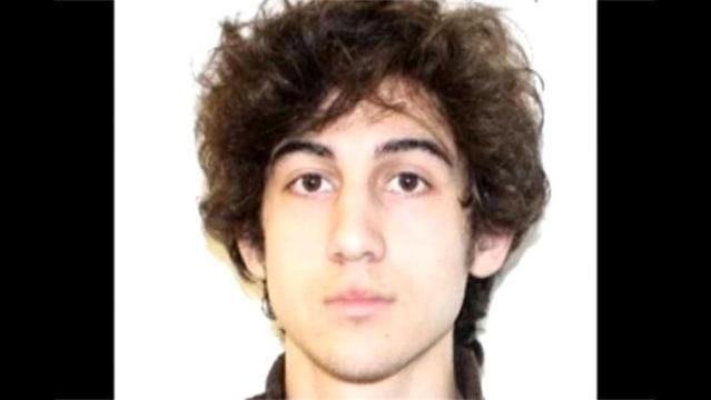Boston Bombing Suspect Could Face Death Penalty