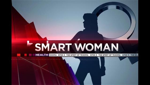 Smart Woman: Why Risk It?