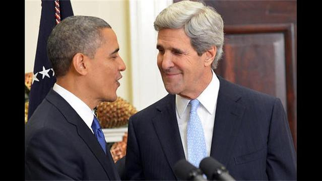 Senate Votes to Confirm Kerry as Secretary of State
