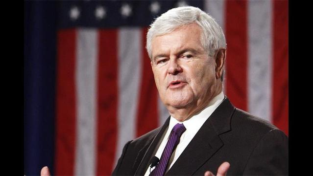 Gingrich to Suspend Campaign