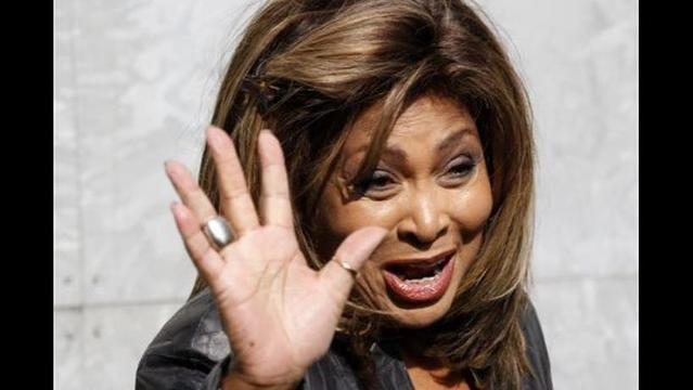 Tina Turner Leaves US to Become Swiss Citizens