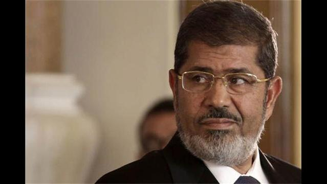 Aide to Egyptian President Morsi Claims Holocaust a US Hoax