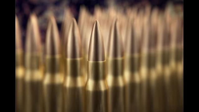 Ammunition Flies off Shelves Amid New Restrictions, Fears