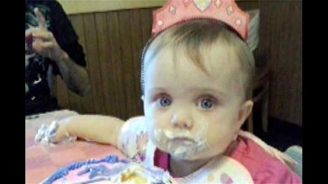 Kansas Police Locate Remains of Missing 18-Month Old